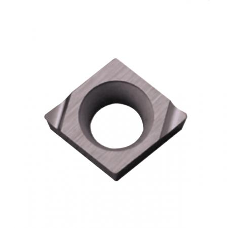 海纳CCGT040104L-F WS1025 硬质合金涂层搪孔数控车刀粒镗刀片
