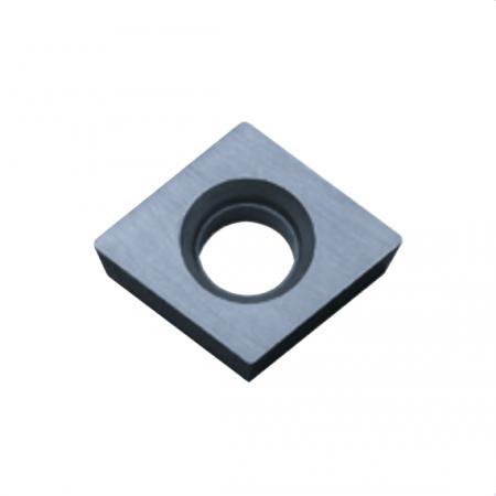 海纳 CCGW040104 K10U硬质合金涂层数控镗孔车刀片数控刀具刀粒