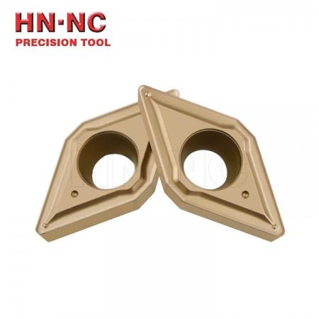 海纳数控刀具DCMT150408-F2 TK1000菱形硬质合金数控车刀片刀粒