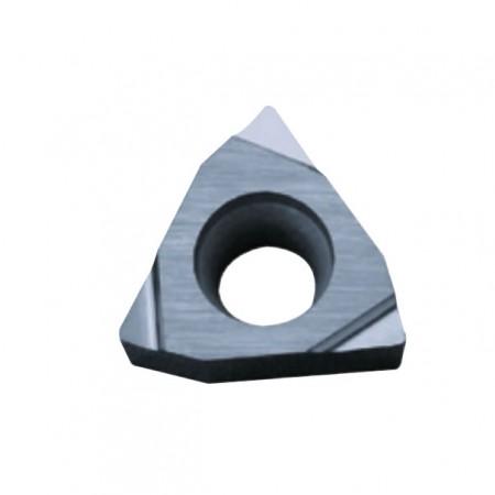 海纳WBGT060104L-F K10U硬质合金小孔径镗孔车刀片数控刀片车刀粒