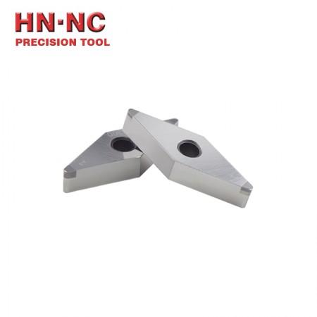 NASKA纳斯卡VNGA160408 HB300超硬车刀片CBN双头高硬度数控车刀粒