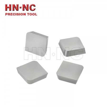 海纳SOET150408R KW10可转位三面刃专用硬质合金数控刀片