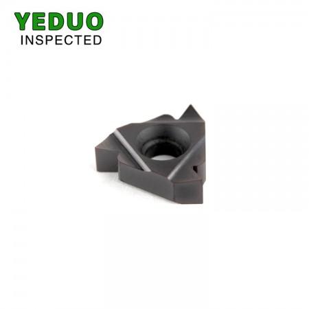 盈东22ER ISO6.0(外螺纹)钢件不锈钢外螺纹挑丝刀粒
