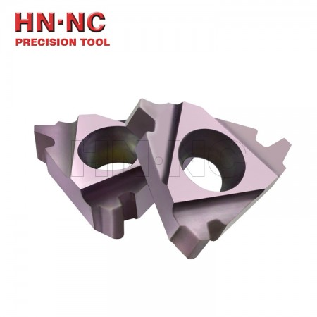 海纳22NR 4 STACME CP600 29度短齿美制内螺纹梯形丝杆螺纹车刀片刀具