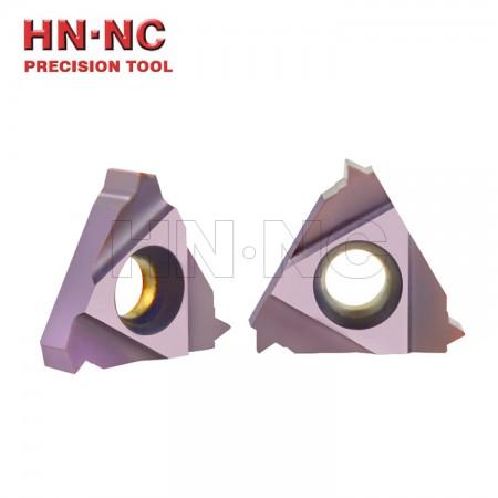 海纳22NR 7 UN CP600美制60度螺距数控外螺纹数控车刀片数控刀具