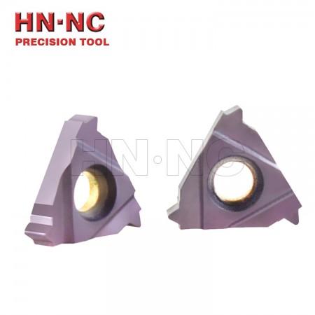 海纳22ER ISO 6.0 CP600外螺纹定矩数控刀片