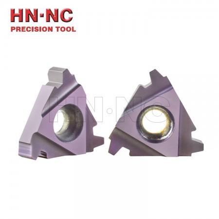 海纳27NR 8.0TR CP600 30度公制内螺纹梯形车刀片丝杆数控刀片