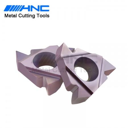 海纳27ER ISO 8.0 CP600公制外螺纹车刀片数控刀具挑丝刀粒
