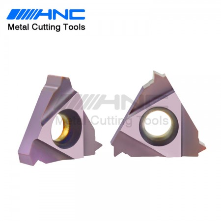 海纳27NR ISO 8.0 CP600公制内螺纹车刀片数控刀具挑丝刀粒