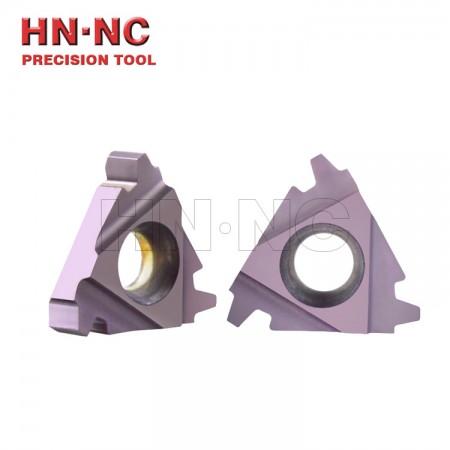 海纳27NR 4 STACME CP600 29度美制梯形短齿艾克姆内螺纹刀片数控刀具