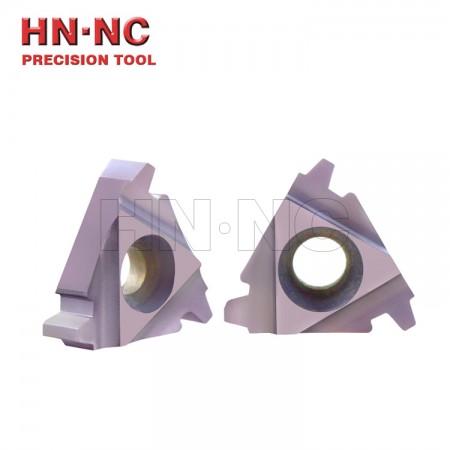 海纳27ER 8.0TR CP600 30度公制外螺纹梯形车刀片丝杆数控刀片
