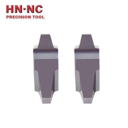 海纳22VNR 6.0TR CP600 30度梯形外螺纹矩形旋风铣刀片