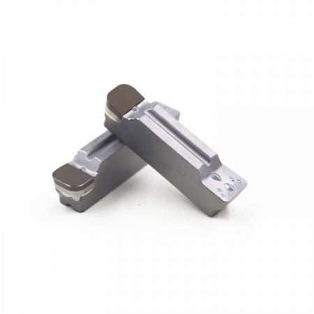 NASKA纳斯卡MGMN600 BF550 CBN超硬切槽数控刀片