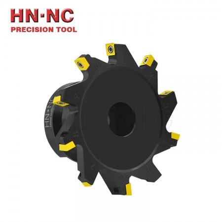 海纳SMP03-63×14-A16-MP08-8三面刃侧铣刀盘千鸟刃错齿开槽铣刀可转位数控刀具