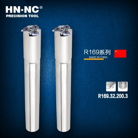 海纳R169.32.200.3卡簧槽刀杆数控铣刀杆浅槽刀杆R169槽刀片数控刀杆