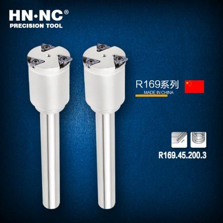 海纳R169.45.200.3卡簧槽刀杆数控铣刀杆浅槽刀杆R169槽刀片数控刀杆