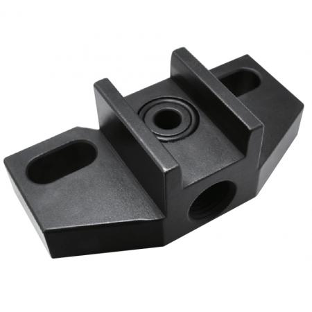 海纳加工中心BT50油路刀柄定位块角度头SFB-3止动块素材